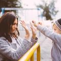 Comment vivre avec un enfant atteint d'une maladie grave ?