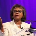 Anita Hill, celle qui pourrait faire chuter Joe Biden