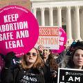 """Un an avant l'élection présidentielle américaine, """"les femmes sont là, et bien là"""""""