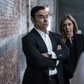 Carole Ghosn, qui est l'insaisissable épouse de l'ex-patron de Renault ?