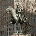 Le héros américain Casimir Pulaski était-il en réalité une héroïne ?
