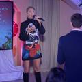 En vidéo, Céline Dion fait irruption lors d'une cérémonie de mariage à Las Vegas