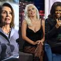 """48 femmes parmi les 100 personnalités les plus influentes du """"Time Magazine"""", un record"""
