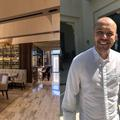 Le Creek Bistrot Chic, restaurant gastronomique du Four Seasons de Tunis