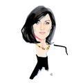 """Delphine Remy-Boutang, fondatrice de la JFD : """"Les femmes ont le pouvoir de changer le monde!"""""""