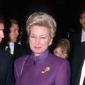 Maryanne Barry Trump, la discrète sœur aînée du président, accusée de fraude