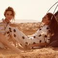 Nonchalance, élégance, délicatesse… La mode passe à l'heure d'été
