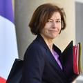 """Florence Parly : """"Je veux promouvoir des cybergénérales"""""""