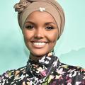 """Un mannequin pose en hijab pour """"Sports Illustrated"""", une première"""