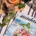 Un avant-goût de l'été avec le nouveau hors-série Madame Figaro Cuisine, à retrouver en kiosque