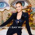 """À table avec Irina Shayk pour le lancement de """"Scandal à Paris"""""""