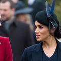 """Meghan Markle est """"désolée"""" pour Kate Middleton"""