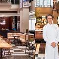 Brasserie Lutetia : le chef Gérald Passédat importe la Méditerranée à Paris