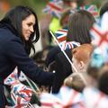 Quelle sera la nationalité du bébé de Meghan Markle et du prince Harry ?