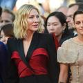 Les femmes sont encore minoritaires au Festival de Cannes, la preuve en quelques chiffres