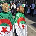 """En Algérie, """"la démocratie se fera avec les femmes ou elle ne se fera pas"""""""