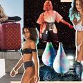 Une valise chic Vuitton, l'anniversaire de Supreme, les égéries sexy de Calzedonia... L'impératif Madame