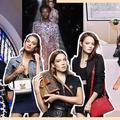 Les muses Vuitton, des cours de mode gratuits, un concours Hermès... L'Impératif Madame