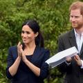 Le prince Harry et Meghan Markle s'engagent sur Instagram pour la protection de l'environnement