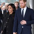 "Le ""royal baby"" de Meghan Markle sera-t-il prince?"