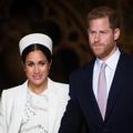 """""""Bienvenue sur notre Instagram"""": Harry et Meghan creusent l'écart avec Kensington"""