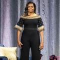 """La tournée mode de Michelle Obama pour son livre """"Devenir"""""""