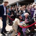 Daphne Dunne, la plus grande fan du prince Harry, est décédée à 99 ans