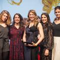 Audrey-Laure Bergenthal remporte la troisième édition du Prix Business with Attitude
