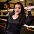 """Sarah Ourahmoune : """"Tout le monde n'accepte pas de voir une femme sur un ring"""""""