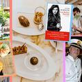 Michelle Obama à bord du Ducasse sur Seine, un menu de Pâques 100% chocolat... Quoi de neuf en cuisine ?
