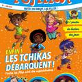 """Tchika, le premier """"magazine d'empowerment"""" pour les petites filles"""