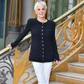 """Ali MacGraw, égérie Chanel à 80 ans, une """"love story"""" au long cours"""