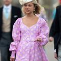 """Lady Amelia Windsor, que devient """"la plus belle femme de la famille royale"""" ?"""