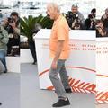 Bill Murray, 68 ans, starlette du photocall