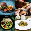 """Vegan et """"delicious"""", Londres fait sa révolution culinaire"""