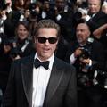 L'ouragan Brad Pitt fait chavirer le Festival de Cannes