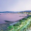 Cannes dans les pas de Mademoiselle Agnès