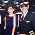 Dustin Hoffman, Katy Perry, Céline Dion : la semaine people
