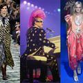 D'Elton John à Iggy Pop, comment les rockstars influencent-elles la mode ?