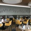 Déjeuner au See Restaurant et sa vue époustouflante sur le lac de Constance