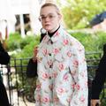 Elle Fanning, membre du jury, victime d'un malaise à Cannes