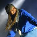 """Erykah Badu : """"J'ai toujours été une performeuse plus qu'une chanteuse de studio"""""""