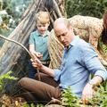 Pour le prince William, l'homosexualité de George, Charlotte ou Louis ne serait pas un problème