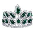 Douze millions de dollars, c'est l'incroyable prix de la couronne Miss World America 2019