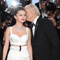 Montée des marches : glamour et connivence en ouverture du Festival de Cannes