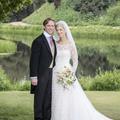 Les photos champêtres et élégantes du mariage de Lady Gabriella Windsor sont arrivées !
