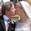 Lady Gabriella Windsor épouse un ancien petit ami de Pippa Middleton à Windsor