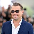 En vidéo, Leonardo DiCaprio et Cami Morrone s'embrassent devant une salle comble à Cannes