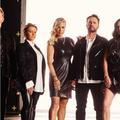 """Ils n'ont pas changé : la photo des acteurs de """"Beverly Hills"""" 19 ans après"""