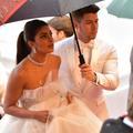 En photos, à l'aise (ou pas), ils foulent le tapis rouge de Cannes en couple